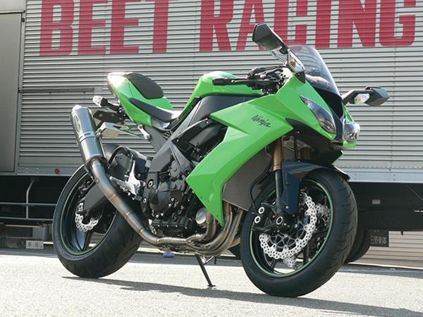 Kawasaki Zx10R 2008 - 2010 - Page 3 08zx10r_02