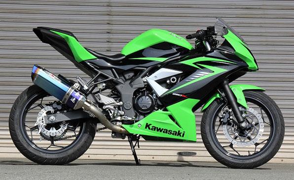 Www Kawasaki Ninja
