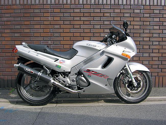 Kawasaki ZZ-R250
