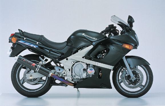 Kawasaki Zrr